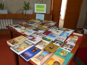 06 Неделя Православной книги в Советской центральной библиотеке.